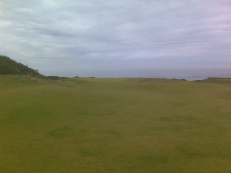 #4 at bandon